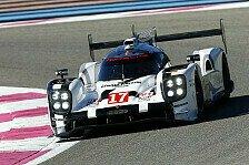 WEC - Quali: Webber und Hartley beenden Audi-Dominanz