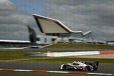 WEC - Audi startet in Silverstone aus Reihe zwei
