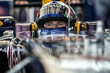 Formel 1 - Video: Coulthard: Rennen gegen Ricciardo und Kvyat