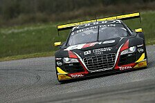 Blancpain GT Serien - Mies mit Rückenwind nach Spa