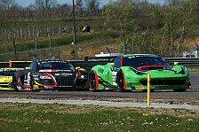 Blancpain GT Serien - Siedler mit starker Leistung beim Auftakt