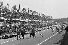 24 h von Le Mans - Fünfter Todestag von Pierre Louis-Dreyfus