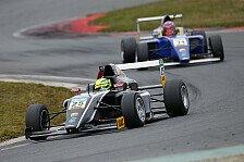 ADAC Formel 4 - Mick Schumacher: Kehm dämpft Erwartungen