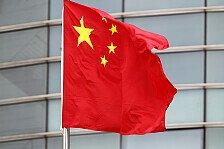WRC - Es wird ernst: China richtet Kandidaten-Rallye aus