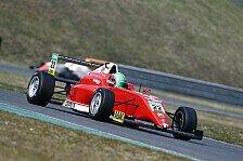 ADAC Formel 4 - Lechner Racing mit Janits und Lenerz