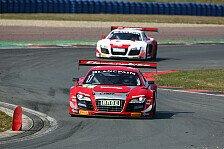 ADAC GT Masters - Audi: Mission Titelverteidigung