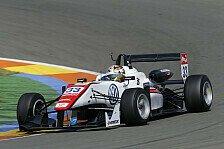 Formel 3 EM - 16 neue Talente mit VW-Power am Start