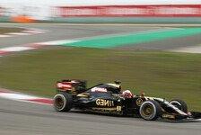 Formel 1 - Lotus Vorschau: Bahrain GP