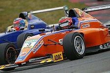 ADAC Formel 4 - Interessante Fakten zum Saisonauftakt