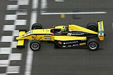 ADAC Formel 4 - Neuhauser Racing mit Podium auf dem Red Bull Ring