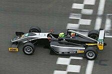 ADAC Formel 4 - ADAC Formel 4 debütiert in Oschersleben