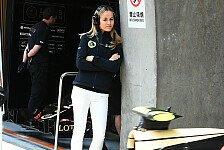 Formel 1 - Jorda vs. Mouton: Ecclestone mischt sich ein