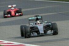 Formel 1 - Vorschau Bahrain GP: Hoffnung für Ferrari