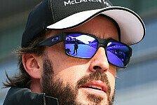 Formel 1 - Pirro: Alonso für Ferrari zum Problem geworden