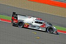WEC - Silverstone: Audi erringt ersten Sieg seit Austin