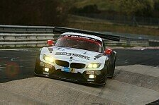 24 h Nürburgring - Bilder: Qualifikationsrennen - Rennen