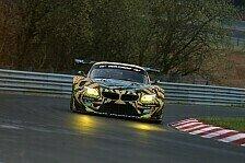 24 h Nürburgring - Dunlop bringt neue GT3-Reifen