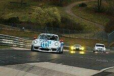 24 h Nürburgring - Tempolimit: Stimmen der Fahrer