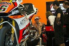 MotoGP - Bradl sauer: Miller hat mich abgeräumt