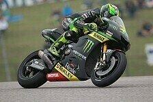 MotoGP - Espargaro: 150. Rennen in Brünn