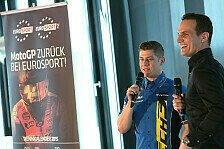 Meinung - Eurosport ist raus aus der MotoGP: Gut so!