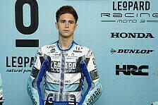 MotoGP - Kent strebt MotoGP-Einstieg bei Pramac an