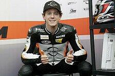 Moto3 - Philipp Öttl: Rennstrategie Vollgas