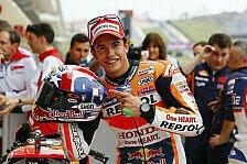 MotoGP - Marquez: Wichtiges Zeichen nach Katar-Debakel
