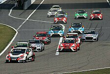 24 h Nürburgring - Eigene TCR Klasse ab 2016