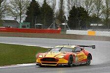 WEC - Mücke probt in Spa für Le Mans