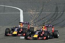 Formel 1 - Saisonziel erreicht? Team-Analyse: Red Bull
