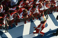 Formel 1 - Fiat-Erbe Elkann lobt Wandel bei Ferrari