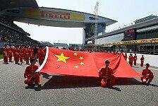 Formel 1 - Live-Ticker: Das Neueste aus der Formel 1