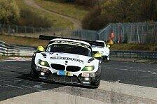 24 h Nürburgring - Perfekter Saisonauftakt für Baumann