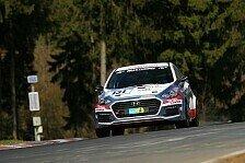 24 h Nürburgring - Starkes Saisondebüt von Hyundai