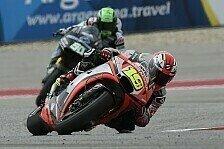 MotoGP - Jubel bei Aprilia: Bautista holt ersten Punkt