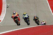 MotoGP - Honda zittert vor Ex-Lieblingsstrecke Austin