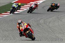 MotoGP - Rennen: Die Stimmen der MotoGP-Fahrer