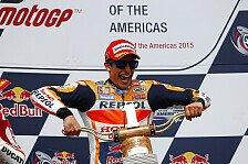 MotoGP - Bilder: American GP - Sonntag