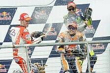 MotoGP - Marquez fährt dritten Austin-Sieg en suite ein