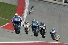 MotoGP - Vinales zeigt sensationelle Performance