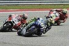 MotoGP - Titelkampf: Deshalb kann Ducati nicht mithalten