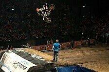 NIGHT of the JUMPs - Melero gewinnt in der Schweiz