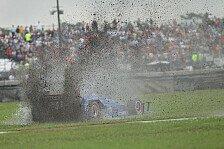 IndyCar - Video: Highlights vom Chaosrennen in Louisiana