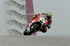 MotoGP - Iannone: Start-Pech resultiert in Abwärtsspirale