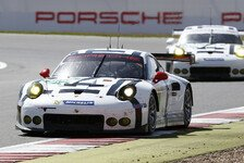 WEC - Spa: Zwei Premieren im Porsche Team Manthey