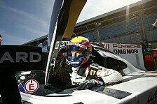 WEC - Video: Mark Webber: Seine besten Momente bei Porsche