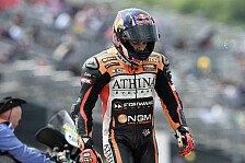 MotoGP - MotoGP-Zukunft von Stefan Bradl ungewiss