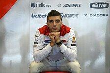 MotoGP - Ducati: Open-Reifen Nachteil für Rennsonntag?