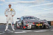 DTM - BMW: Letzte Fahrzeugdesigns vorgestellt